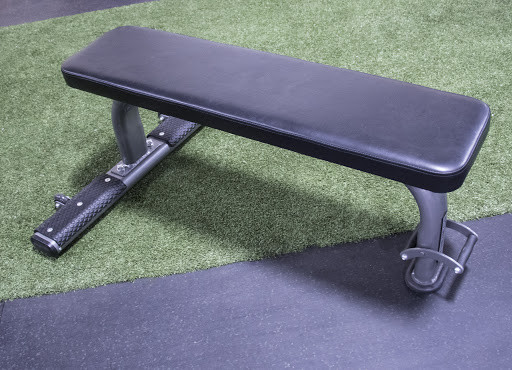 Strencor Platinum Series Flat Bench
