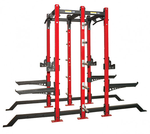 Patriot Double Sided Rack