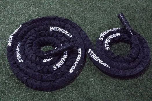 Battle Ropes with Nylon Cover