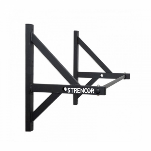 STRENCOR WALL MOUNTED PULL UP BAR