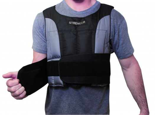 Strencor Weight Vest - 20 lb