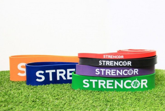 Strencor Strength Bands